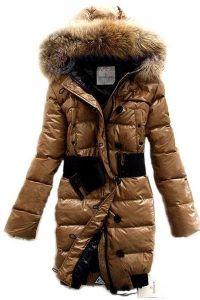 Puchaty płaszcz 7