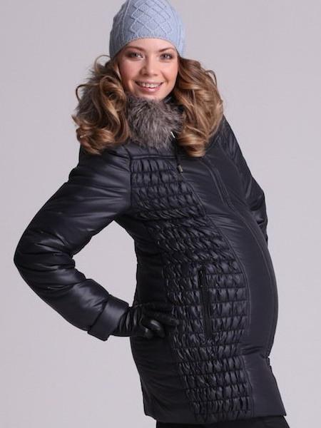 надолу якета за бременни жени