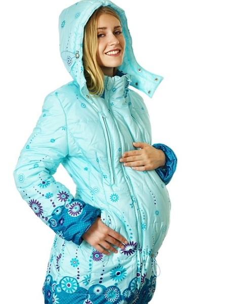 Якета за бременни 1