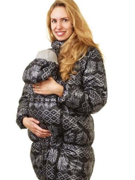 якета за бременни жени 4
