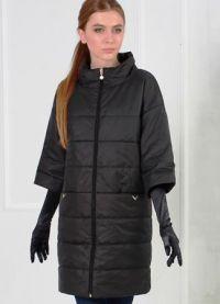 Puchowe kurtki zimowe 2016 2017 18