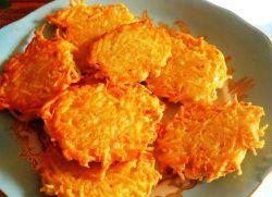 krompirjeve palačinke brez jajc