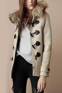 zimowy płaszcz damski 2