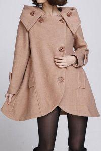 zimowy płaszcz damski 5