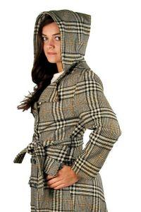 zimowy płaszcz damski 8