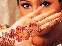 Rysunki henny na rękach2