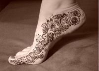 rysunki henna1