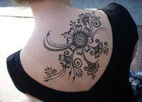 rysunki henna8