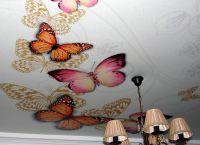 Stropne stropove sa slikom9