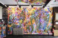 apstraktni crteži na zidovima1