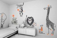 crteži u vrtiću na zidu1