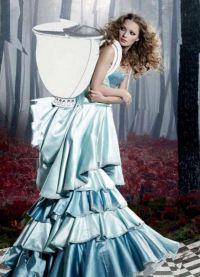 Облечи Алиса в страната на чудесата 1