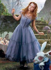 Роклята на Алис в страната на чудесата 6