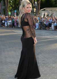 Allleg dress6