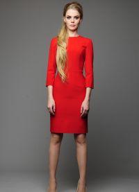 Płaszcz Sukienka 2014 6