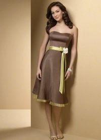 sukienka na ślub jako gość w lecie7