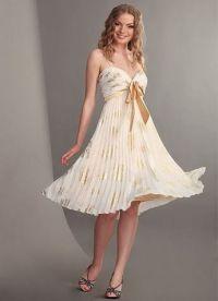 sukienka na ślub jako gość w lecie8