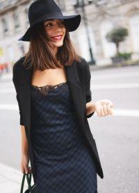 haljina u platnom stilu7