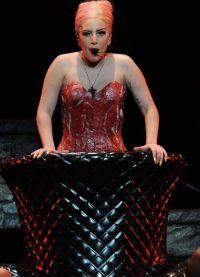 obleka mesa lady gaga 4