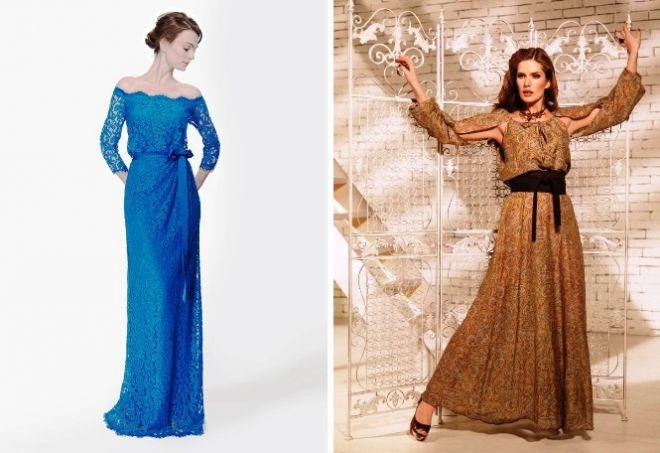 sukienka z długim rękawem3