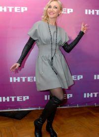 Obleke Christine Orbakaite 2