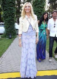 Obleke Christine Orbakaite 4