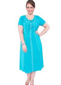 Sukienki dla starszych kobiet 8