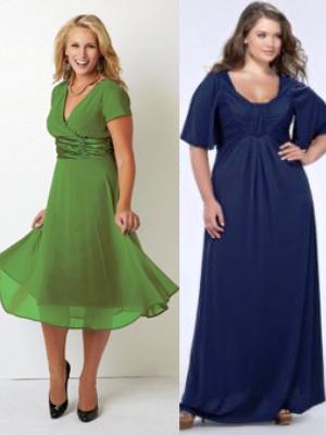 sukienki dla wspaniałych pań 10