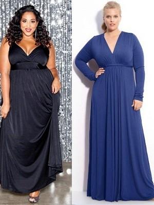 sukienki dla wspaniałych pań 11