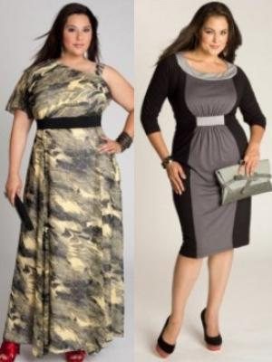 sukienki dla wspaniałych pań 12