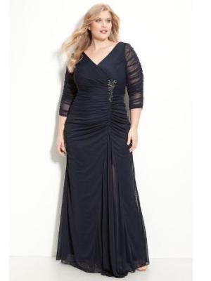 sukienki dla wspaniałych pań 3