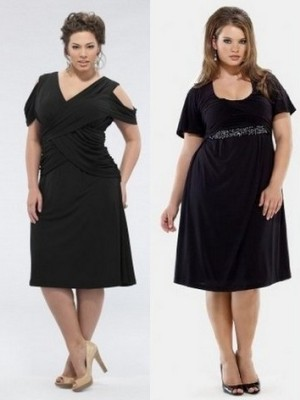 sukienki dla wspaniałych pań 4