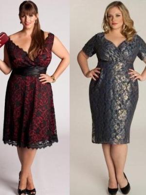 sukienki dla wspaniałych pań 5