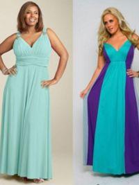 sukienki dla wspaniałych pań 6