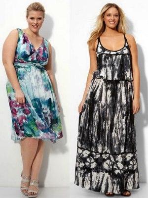 sukienki dla wspaniałych pań 7