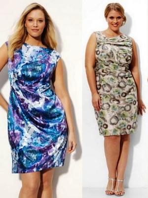 sukienki dla wspaniałych pań 8