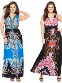 sukienki dla wspaniałych pań 9