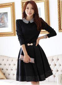 sukienki na biuro 2014 4