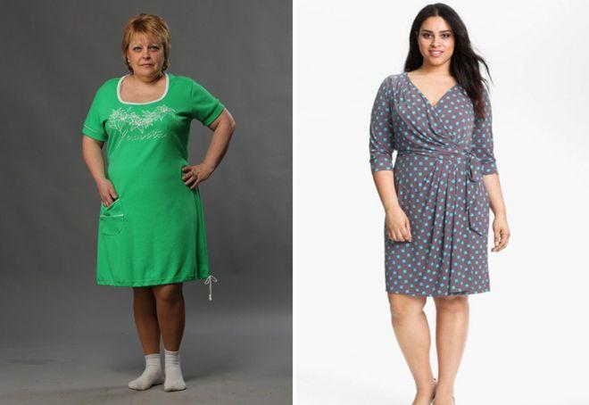 modne sukienki w pełnym zakresie