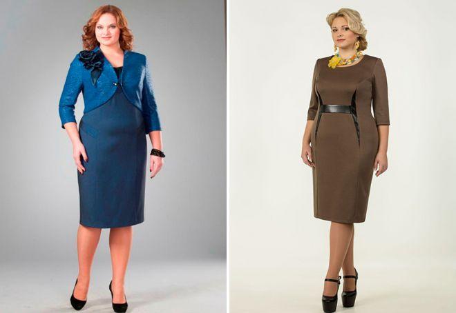 sukienki biznesowe za kompletne