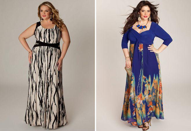 sukienki na co dzień na pełne