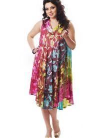 Хаљине за жене старије од 50 година12