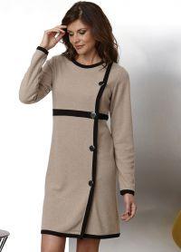 Хаљине за жене старије од 50 година14