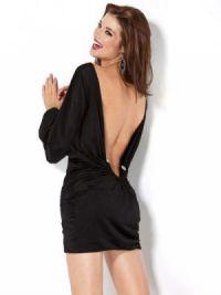 Sukienki z otwartym tyłem12