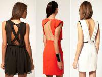 Sukienki z otwartym tyłem3