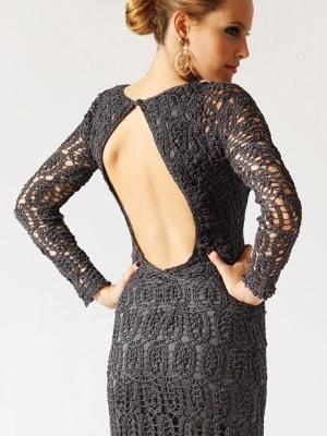 Sukienki z otwartym back4