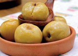 Recept za pečene jabuke