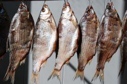 рецепт за сушење рибе