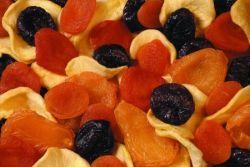 koliko kalorija u suhom voću