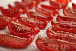 jak wysuszyć pomidory